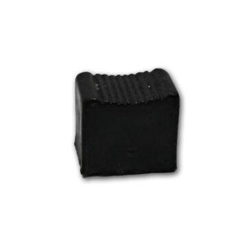 Botão da Chave Deslizante - Capa Plástica que Encaixa no Pìno Deslizante da Chave Controle de Velocidade Deslizante para Ventilador de Teto