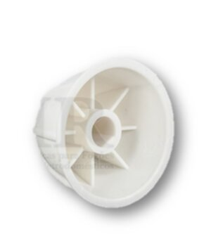 Carambola para Espremedor de Frutas LUCRE ANTIGO 1/2Polegada - Encaixe 13mm Tipo Sextavado - Uso Laranja - Carambola VITORI - Carambola Zerlux