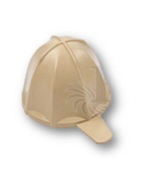 Carambola para Espremedor de Frutas ARNO ANTIGO CARAMELO - Encaixe 12mm Tipo Sextavado - Uso Laranja