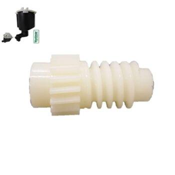 Engrenagem com Rosca Sem Fim para Caixa de Engrenagens do Ventilador TRON 50/60cm - p/Caixa Atual Menor + Arredondada