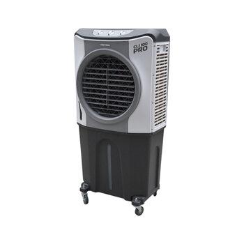 Climatizador de Ar Evaporativo Portátil 100Litros 127v 210w Vazão de Ar 5.500m3h Climatizador Evaporativo Ventisol CLIPRO100 - CLI100PRO-01