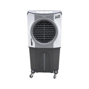 Climatizador de Ar Evaporativo Portátil 100Litros 127v210w Vazão 5.500m3h - p/Área Até 60m2 - Controle 3Velocidades - Ventisol CLIPRO100/CLI100PRO