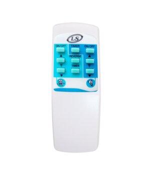 Módulo Transmissor para Controle Remoto LS Bivolt - Substitui o Autentic - Apenas o Módulo Manual