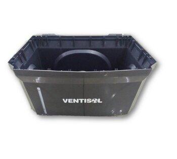 Reservatório do Climatizador Ventisol CLI01 - CLI02 - Reservatório de água 45Litros