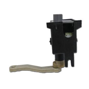 Caixa de Engrenagem para Ventilador Venti-Delta Light 40/50cm - Caixa do Redutor Completa Montada - SEM PINO PUXADOR/SEM ROSCA SEM FIM