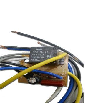Módulo de Segurança do Espremedor Vitalex 1HP - Modelo Atual 2020
