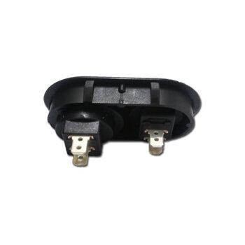 Chave Liga/Desliga Botão Duplo Espremedor Vitalex Super Industrial de 2 ao 25Litros -  Modelo Atual 2020