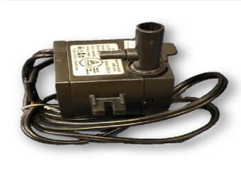 Bomba de Água Climatizador Ventisol 127v - Vazão 0750LH - Climatizador 45Litros - Climatizador CLI-01 - Bomba Original