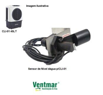 Sensor de Nível de Água para Climatizador Ventisol 45L 127V CLI-01 - 1º Modelo