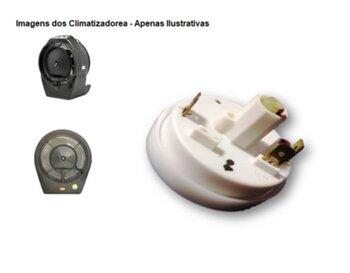 Sensor de nível da água do climatizador Eco Clean - Eco Mariz - Eco Free - Sensor Elétrico 127Volts
