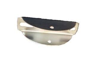 Suporte para Ventilador de Teto - Suporte para Fixar Ventiladores de Teto - Tamanho Padrão p/Vários Modelos - Suporte de Metal para Ventilador de Teto