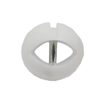 Rótula de Nylon do Ventilador de Teto - Rotula Superior c/Pino para Fixar Ventilador de Teto Spirit no Suporte de Teto - Vendido p/Unidade