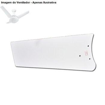Pa Helice para Ventilador de Teto Britania Cancun Branca - Vendida p/Unidade