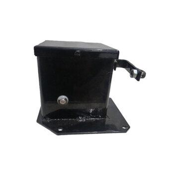 Caixa de Engrenagem do Oscilante Ventilador SOLASTER POWER10 - Caixa de Engrenagens Ventilador Power10