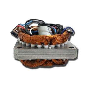 Estator do Ventilador Vent New 50/60cm Bivolts Parede / Mesa / Coluna - c/Capacitor de 02,5uF
