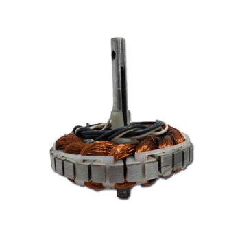Estator Bobinado para Ventilador de Teto Venti-Delta 127v - Modelos Delta Plus Light Super Magnes Montana Spot Delta - Usar c/Cap.10,0uF*