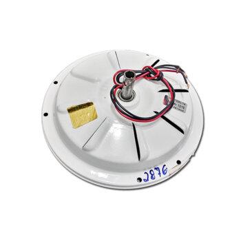 Motor para Ventilador de Teto VENTI-DELTA Plus Light 220v Branco p/3Pás - c/Rosca p/Luminária - Usar c/Capacitor 04,0uF (2 ou 3 Fios)
