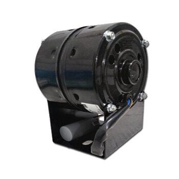 Motor para Climatizador Ebone Fog2 Fog3 220v 04,0uF 190w 1/4cv 1780rpm - Lado da Hélice - Eixo Rosca 9,0mm - Motor Climatizador EBONE