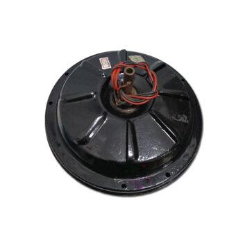 Motor para Ventilador de Teto VENTI-DELTA Plus Light 220Volts p/3Pás - Cor Preto - Uso Com Luminária