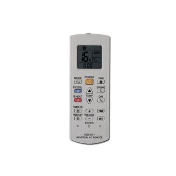 Controle Remoto Universal para Ar Condicionado - EOLO1000 IN 1