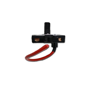 Chave do Climatizador Ventisol CLIPRO45 CLIPRO70 e CLIPRO100 Bivolts SEM BOTÃO - Dimer Rotativo de 3Velocidades 127-220V