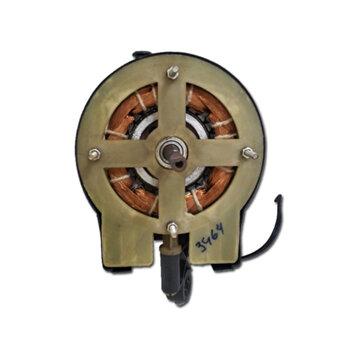 Motor para Ventilador de Parede Tron 50/60cm Preto Bivolt - Eixo 10mm - *SALDÃO - SEMI-NOVO