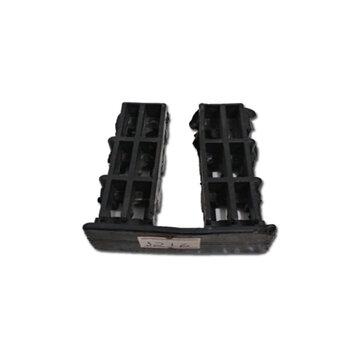 Borracha Pé Sapata de Acabamento da Escada Articulada SBA - *Vendido p/Unidade