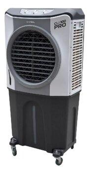 Climatizador de Ar Evaporativo Portátil 100Litros 220v 210w Vazão de Ar 5.500m3h Climatizador Ventisol CLI100 PRO CLIPRO100 - CLI100PRO-02