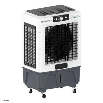 Climatizador de Ar Portátil Cadence CLI545 Evaporativo 127Volts 45Litros