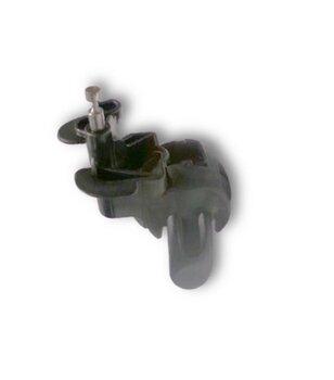 Mecanismo Suporte do Ventilador Oscilante ARNO 30cm Preto - Arno SF30 ST30 - Suporte de Ligação Ventilador na Coluna