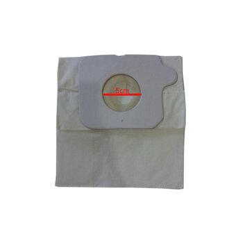 Saco Descartável para Aspirador de Pó Electrolux TRIO - Saca para aspirador de Pó Eçectrolux - Saco