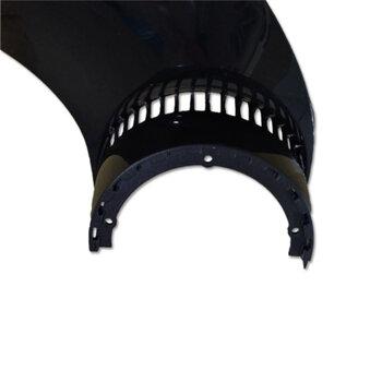 Pá Hélice para Ventilador de Teto LATINA VT300 VT355 Cor Preta - Pá Ventilador VT300 VT355 - *Vendida p/Unidade