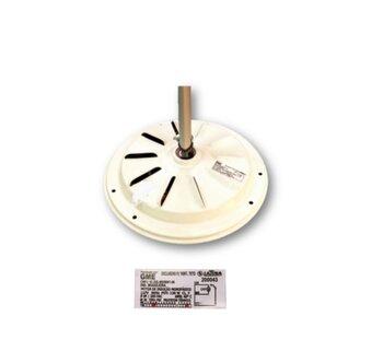 Motor do Ventilador de Teto Latina Air 127v130w 07,5uF - Motor do Ventilador Latina Air Control c/Plafon p/Lâmpada G9