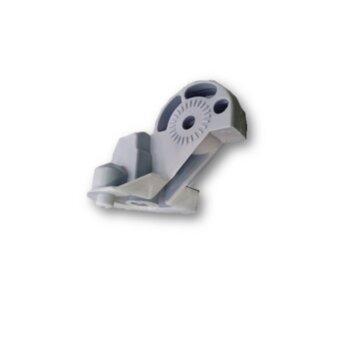Mecanismo Suporte Oscilante do Motor Ventilador BRITÂNIA Ventus Azul - Articulador Britania Ventus Azul