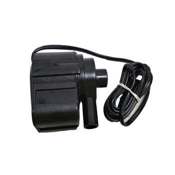 Bomba de água para Climatizadores 220Volts Vazão 2700/2740LH HMAx. 2,10MT 45w60hz Mod.SB2700-TP