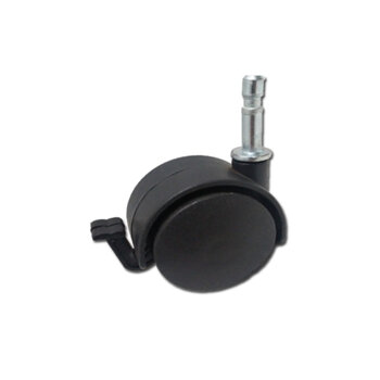 Roda Climatizador MG Eletro 06,8Litros - Rodizio para Climatizador MG Eletro - *Vendida p/Unidade
