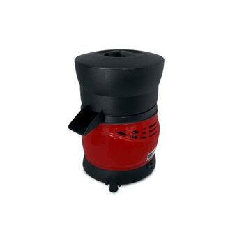Espremedor Extrator de Sucos Loren Sid Extrasuk Requinte Vermelho Bivolts 200W - Espremedor de Laranjas Loren Sid Extrasuk Requinte Vermelho