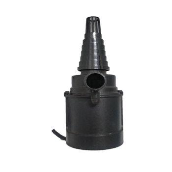 Bomba DÁgua para Climatizador 127Volts Vazão 0700LH Bomba para Climatizador Aquaclima Master Flux Ventisol CLI-01 CLI45 CLIPRO45 MWM4500 MotoBomba