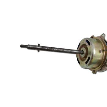 Motor para Climatizador RotoPlast ROTO15 220Volts - Motor Central para Climatizador ROTO15 / ROTO 15 - 220Volts - Eixo Diâmetro 8,0mm