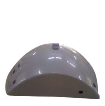 Carcaça do Climatizador Joape Cassino Jurere - Base do Reservatório do Climatizador Joape Modelo Parede/Rede Hidráulica