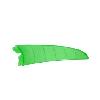 Pá Hélice para Ventilador de Teto Spirit Verde Limão Plástica para Modelos VT200 201 202 203 300 301 302 303 - *Vendida p/Unidade - Original