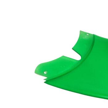 Pá Hélice para Ventilador de Teto Spirit Verde Neon Plástica para Modelos 200 201 202 203 300 301 302 303 - *Vendida p/Unidade - Original
