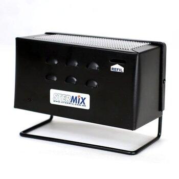 Esterilizador de Ar Stermix STE-36 - Preto 127Volts - p/Até 16m2 - Ste 36 127v Preto - Stermix