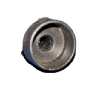 Botão da Chave do Ventilador Solaster Acapulco - Solaster Barcelona - Solaster Veneza - Capa Plástica da Chave Controle de Velocidade