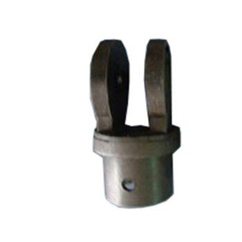 Suporte do Motor do Ventilador Solaster - SEM Arruela Trava Borboleta - Suporte Cachimbo Ventilador Solaster - Todos os Modelos Atuais