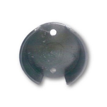 Arraste Mancal Rotor Superior do Liquidificador Vitalex Alta Rotação de 2,4,6,8 e 10 Litros - Lado do Copo
