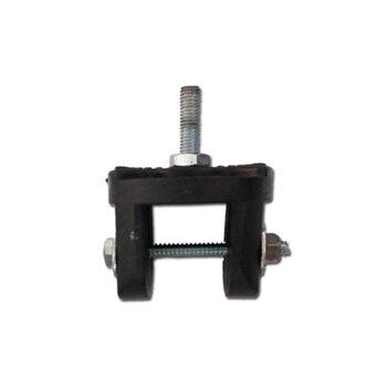 Suporte Garfo do Motor Ventilador ventisol 70cm Power - Modelo 1a Geração com Parafusos