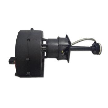 Motor para Climatizador RotoPlast ROTO15 127Volts - Motor Central com Ventoinha acoplada para Climatizador ROTO15 127Volts