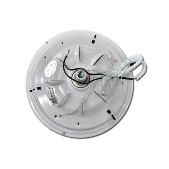 Motor para Ventilador de Teto Aliseu AL-120-127v 07,0uF 150w - Motor Terral 2 - Motor Aliseu Geo - Motor Aliseu Tradicional Normal - 3Pás