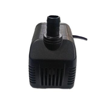 Bomba DÁgua para Climatizador 127V Vazão 0800LH Bomba para Climatizador Mega Brisa MB25/60/70 MC60/70 MWM4500 M9000 Ventisol CLI-01 CLI45 CLIPRO45